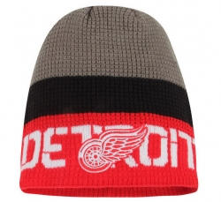 NHL Kulich Reebok Detroit Red Wings Team Beanie