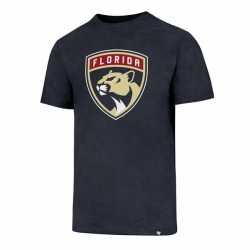 NHL Triko '47 Club Tee Florida Panthers