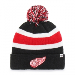 Kulich '47 Detroit Red Wings - Breakaway