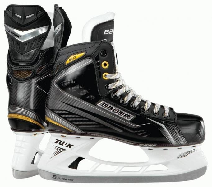 Hokejové Brusle Bauer Supreme 160 SR ea40c6ac73