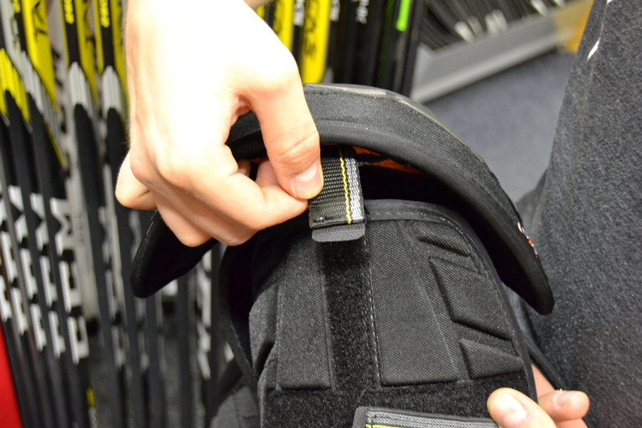 Chrániče ramen CCM Tacks 6052 SR 37549e8532