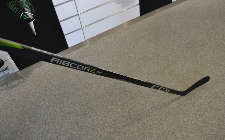 Kompozitová Hokejka CCM Ribcor 62K Grip JR 2bf57fdc2e
