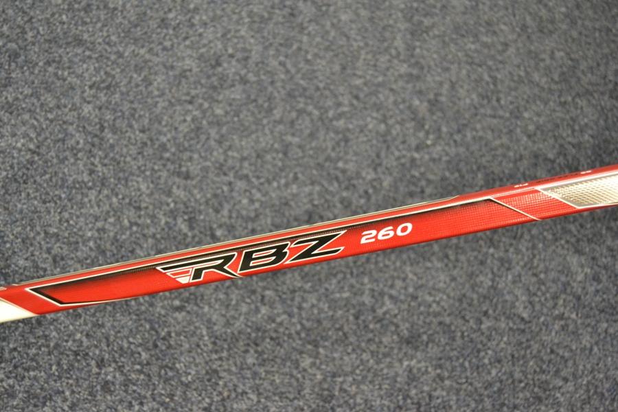 Kompozitová Hokejka CCM RBZ 260 Grip JR dd281b76d8