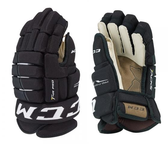 5915b96d5 Hokejové rukavice CCM Tacks 4R Pro SR
