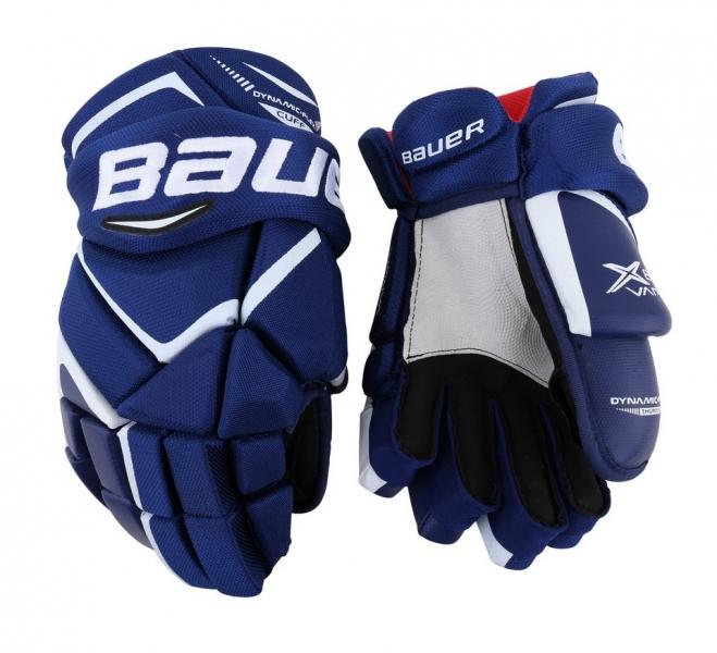 Hokejové rukavice Bauer Vapor X800 SR fec47e2d14