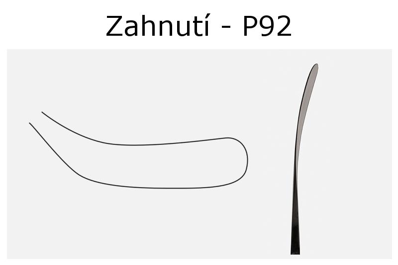 74d95722d77 Zahnutí P29 Zahnutí P92